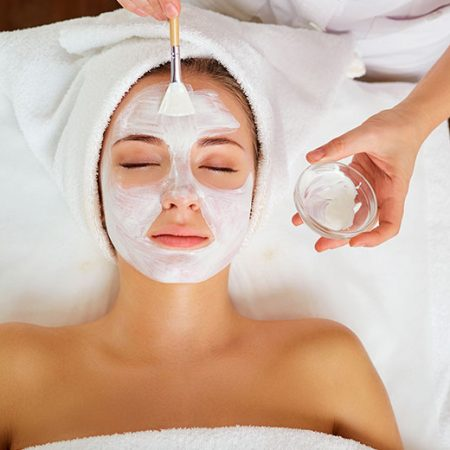 WSQ Provide Facial Treatment