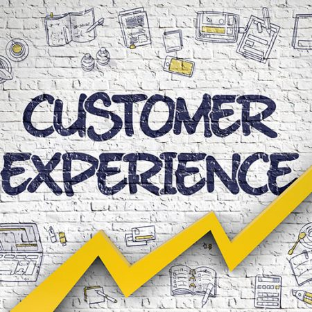 Innovate the Customer Experience