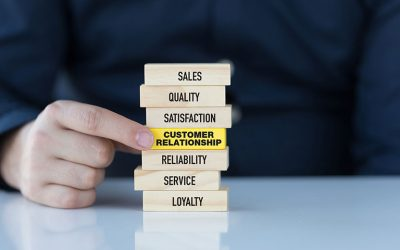 Drive Customer Loyalty for Service Excellence