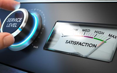 Drive Service Quality and Customer Satisfaction