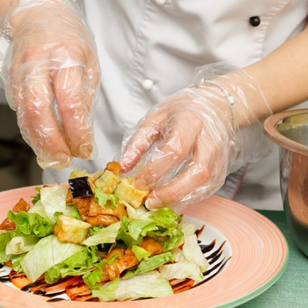WSQ Basic Food Hygiene Course