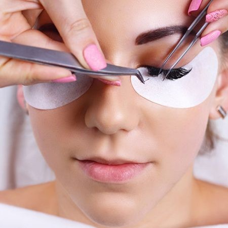 Camellia Eyelash Extension Course