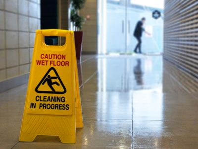 Comply With Workplace Safety & Health Policies & Procedures
