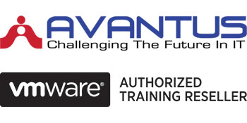 Avantus VMware Training