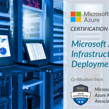 Microsoft Azure Infrastructure and Deployment