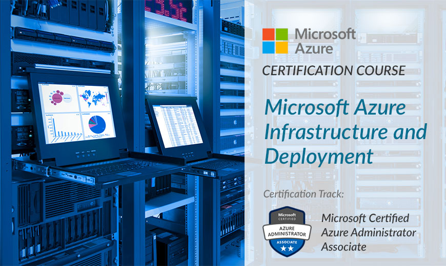 ms-azure-infra-and-deployment