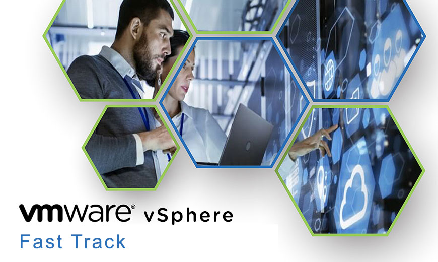 vmware-training-fast-track