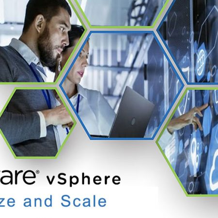 VMware vSphere: Optimize and Scale