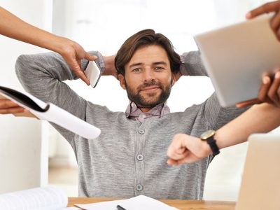 Stress Management: Converting Stresses to Successes