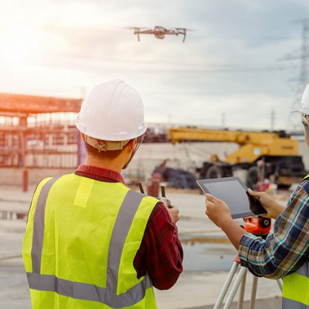 Commercial Drone Training for CAAS Drone Permit