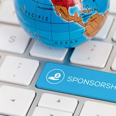 Tourism Sponsorship Management