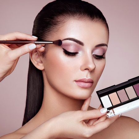 WSQ Provide Make Up Course (Basic)