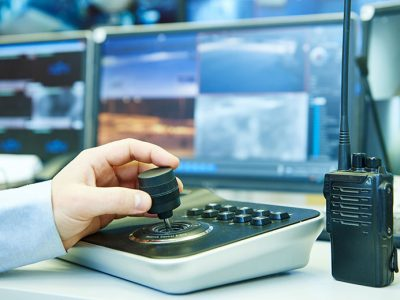 Operate Basic Security Equipment – Access Control Management