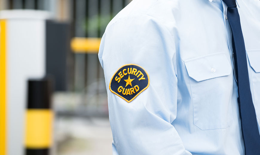 Security Officer Courses