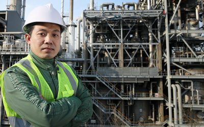 AWSHPP – Apply Workplace Safety and Health in Process Plant