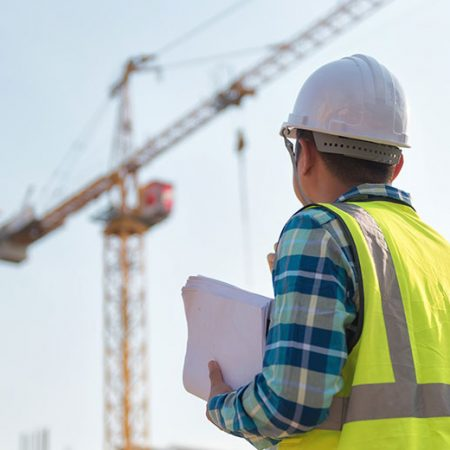 BCSS – Supervise Construction Work for WSH
