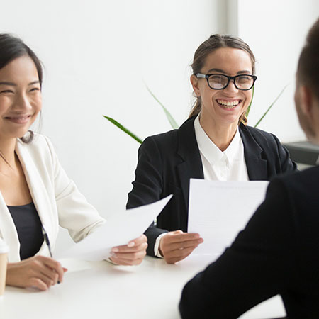 Competency Based Interview Course
