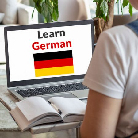 German Course for Beginners